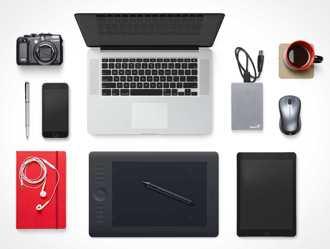 Tech Gadgets Available At Affordable Prices