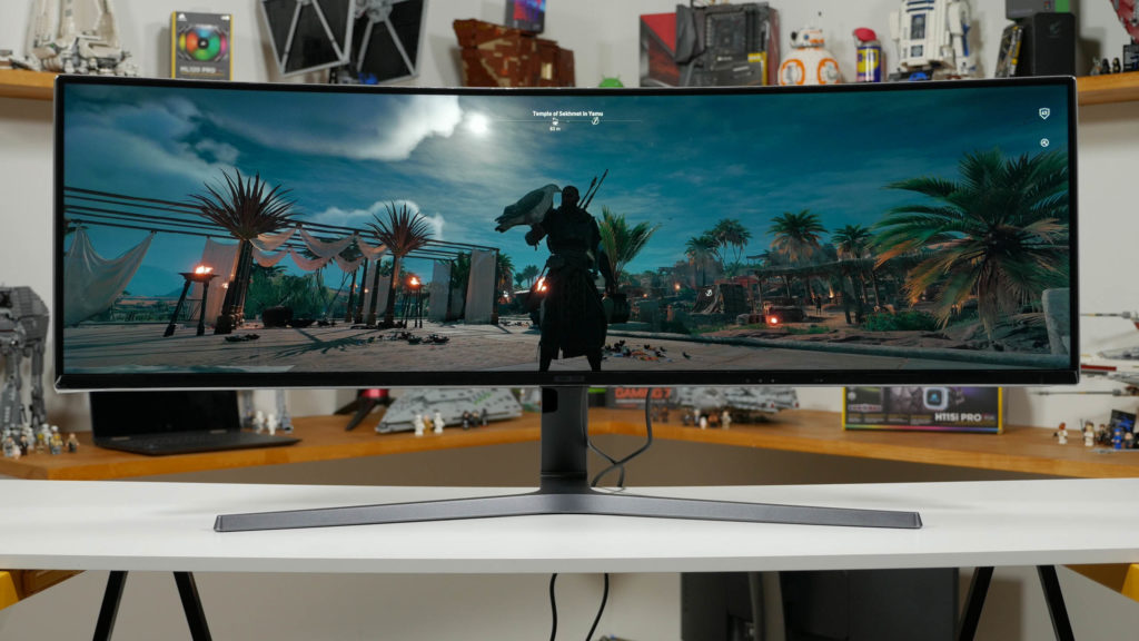 Best 4K Gaming Monitors 2020